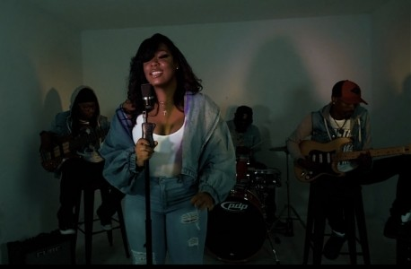 Justice B. - Female Singer