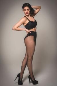 Yiota Hadjigeorgiou - Female Dancer