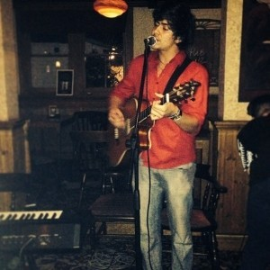 Julian Graham - Acoustic Band