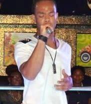 SHYLO SOULSTAR - Male Singer