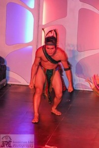 Darrel D. Dejos - Male Dancer