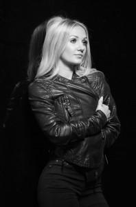 georgia forster - Female Dancer