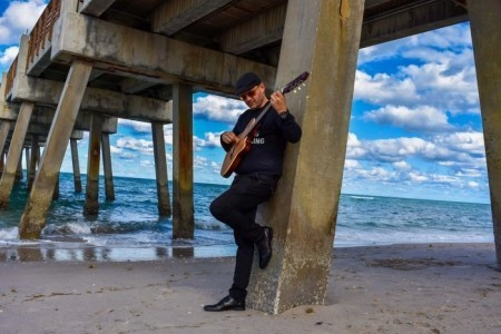 Lakatos guitar king  - Solo Guitarist
