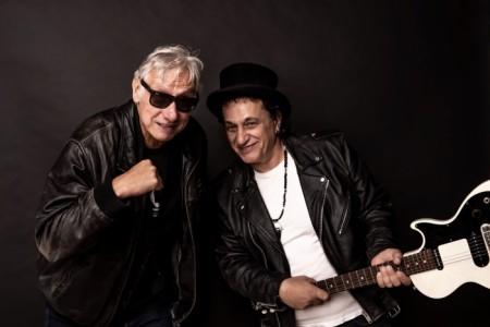 RockEnergy ( Classic Rock Duo) - Duo