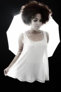 Talisha Karrer - Female Singer