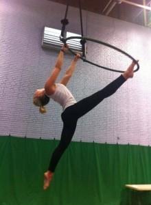 Shelley Baker - Female Dancer