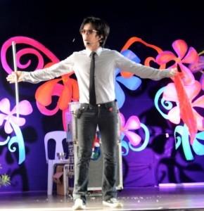 Magician - illusionist - Other Magic & Illusion Act
