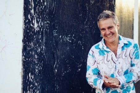 Tom Rust - Male Singer
