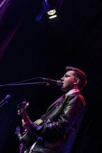 Craig John Topping - Male Singer