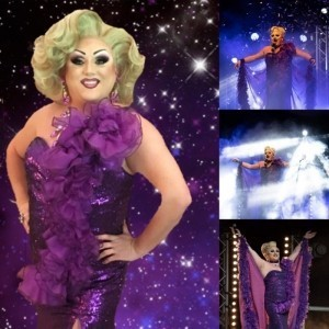 Miss terry tour - Drag Queen Act