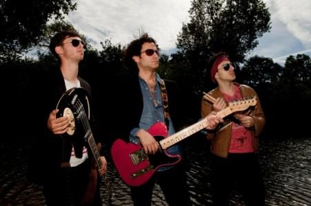 Dollface - Rock Band
