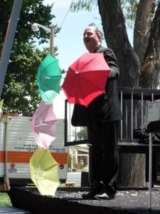 Johnny  O - Comedy Cabaret Magician