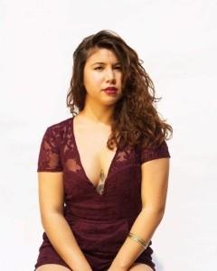 Rita Martins - Female Singer