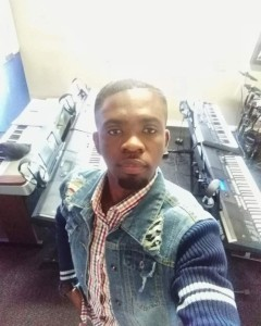 Isaac Iyce - Pianist / Keyboardist