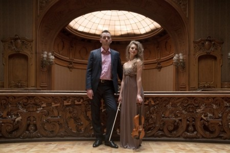 Oksana and Roman Duo - Duo