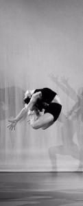 Isabel Martins Akerman - Female Dancer