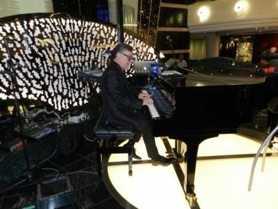 Pianista cantante - Pianist / Keyboardist