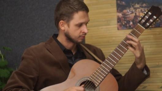 Enchanté Duo - Acoustic Band