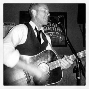 Jamie O'Connor - Acoustic Band