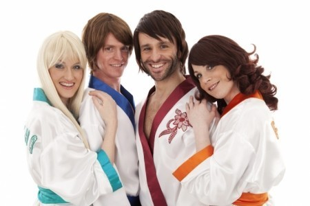 Super Swedes - Abba Tribute Band