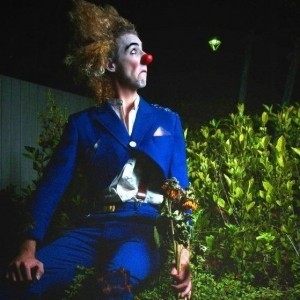 Clint Bolster - Actor. Clown.  image
