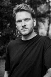 Jamie Hack - Male Singer