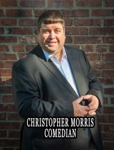 Christopher G Morris - Clean Stand Up Comedian