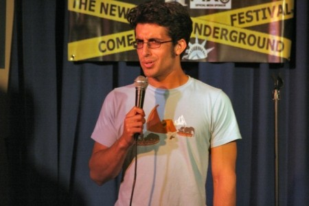 John Poveromo - Adult Stand Up Comedian