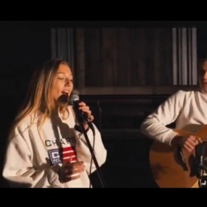 Phoebe Belli - Acoustic Guitarist / Vocalist