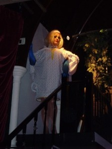 Dame Kitty - Drag Queen Act