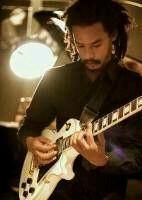 Keenan - Solo Guitarist
