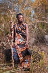 Makin Ginger Music  - African Band