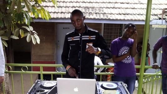 Teeejay The Deejay - Nightclub DJ