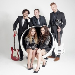 Revolve  - Wedding Band