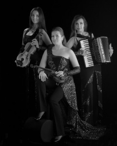 The Emotions Trio - Other Instrumentalist
