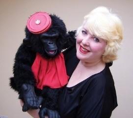 Miss Merlynda & Her Cheeky Puppet Friends! Ventriloquist & Puppeteer For Children's Events - AND - Merlynda Marlene - Cabaret Comedy Ventriloquist & Singing Ventriloquist For Adult Occasions - Puppeteer