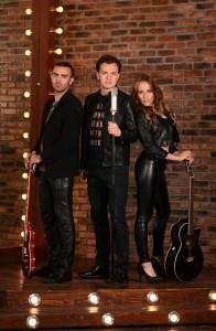 L.A. BAND - Trio