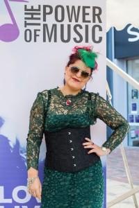 Tania Rodd - Female Singer