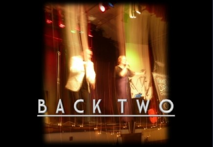 BACK TWO... Sally Rose and Paul Hayward - Duo