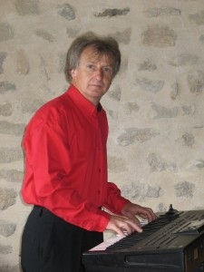Lee Roberts - Pianist / Keyboardist