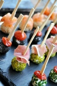 Home Cuisine Catering ltd - Caterers