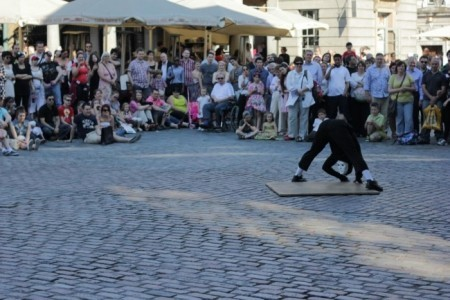 Shandy South - Street / Break Dancer