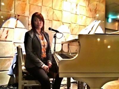 J.D - Pianist / Keyboardist