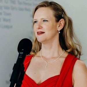 Lisa Jayne Kondova - Female Singer