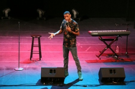 Smacks The Comedian - Clean Stand Up Comedian