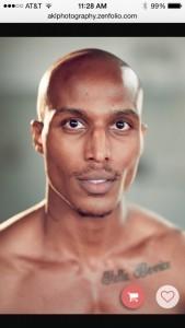 Dain Harris - Male Singer