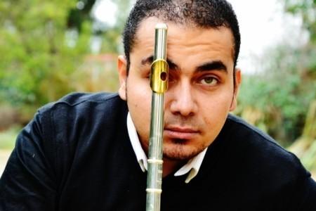Mina Ghobrial - Flutist