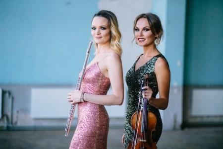 duet Los Angeles - Multi-Instrumentalist