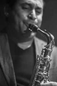 Saxlectric - Saxophonist
