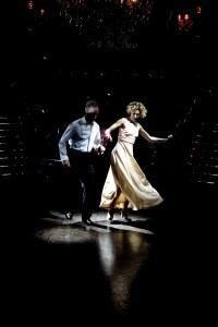 Hartley and Hitch - Dance Act